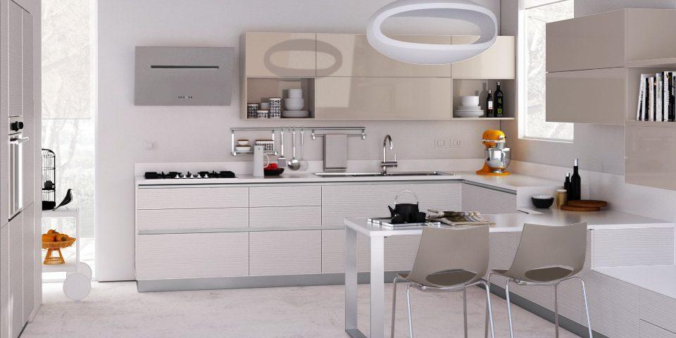 Cucine su misura a palermo sogni arredamenti palermo - Cucine artigianali palermo ...