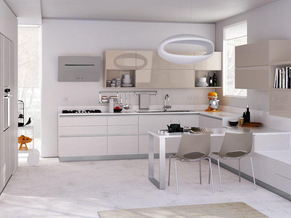 Cucine su misura a Palermo: scegli il tuo stile