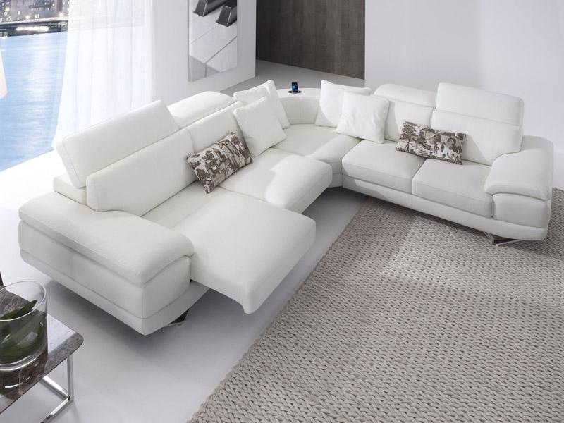 Per il tuo salone scegli i divani componibili. Dove? A Palermo!