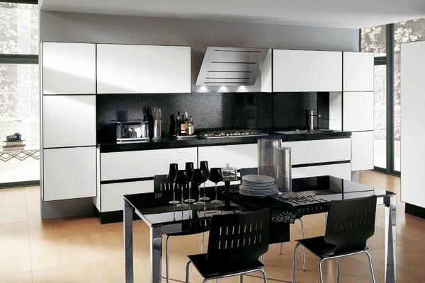 Cucine personalizzate per ogni genere di ambiente